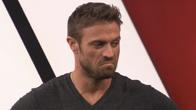 Chad from 'The Bachelorette' Continues a Troubling Trend of Violence as Entertainment