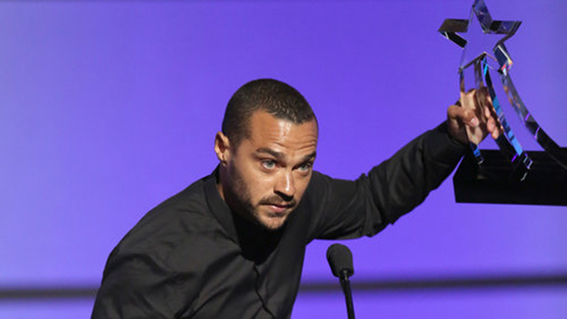 WATCH: Jesse Williams On Black Lives, Equal Rights And ...