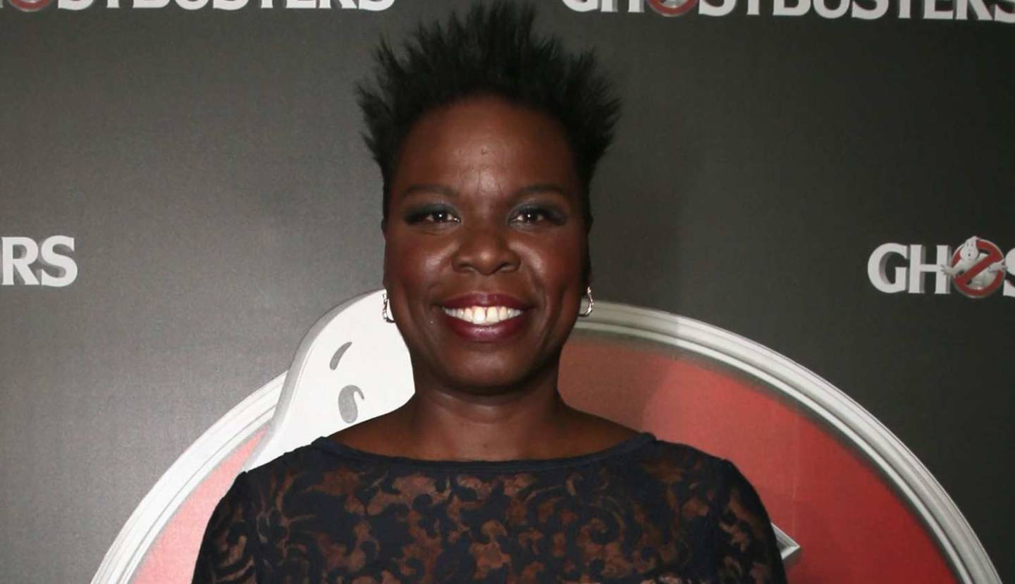 Leslie Jones Quits Twitter Following Abuse From Racist Trolls