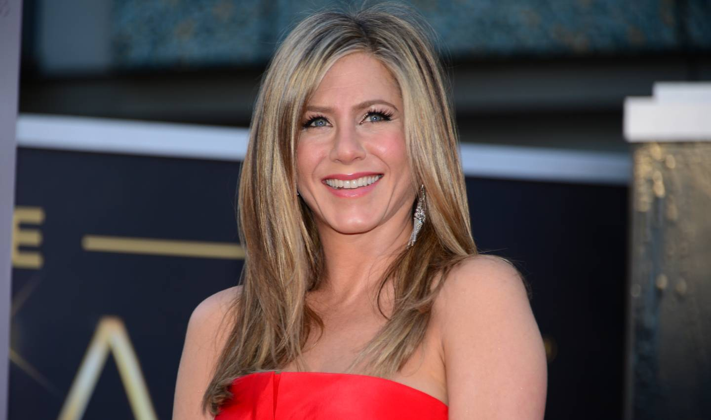 Jennifer Aniston: I'm Not Pregnant, and Y'all Need To Get a Life