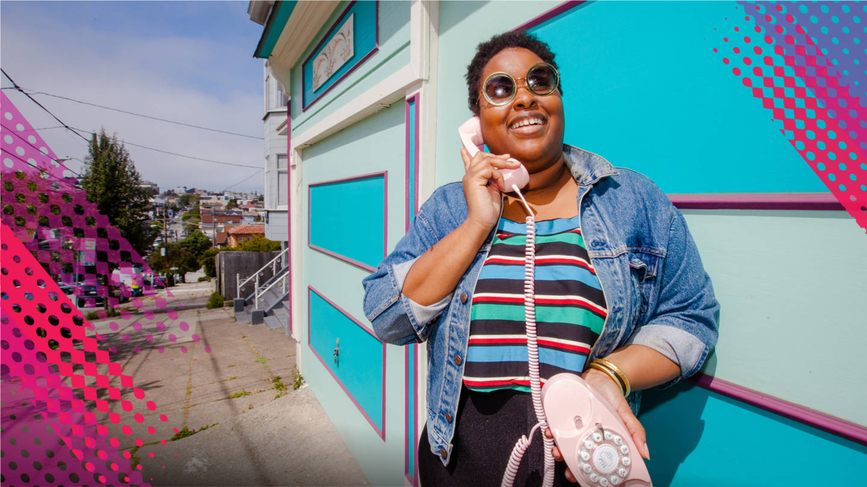 Aminatou Sow Photo: Travis Jensen