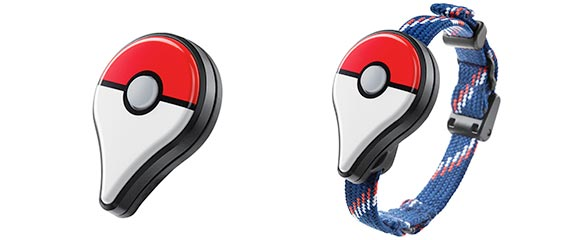 Pokémon Go Plus is coming soon (and will easily make a million dollars).