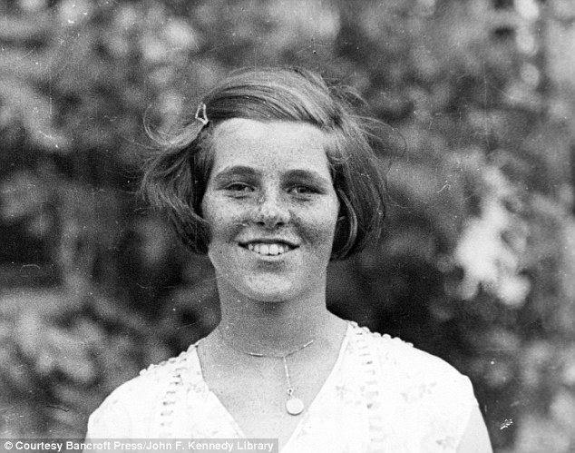 Rosemary Kennedy: The Tragic Story of Why JFK's Sister ...  Rosemary Kenned...