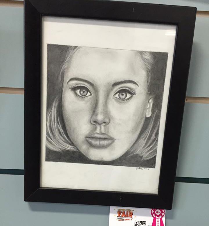 CF.Adele