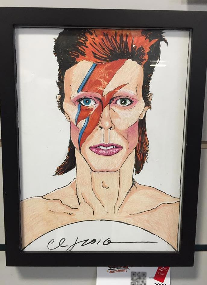 CF.Bowie