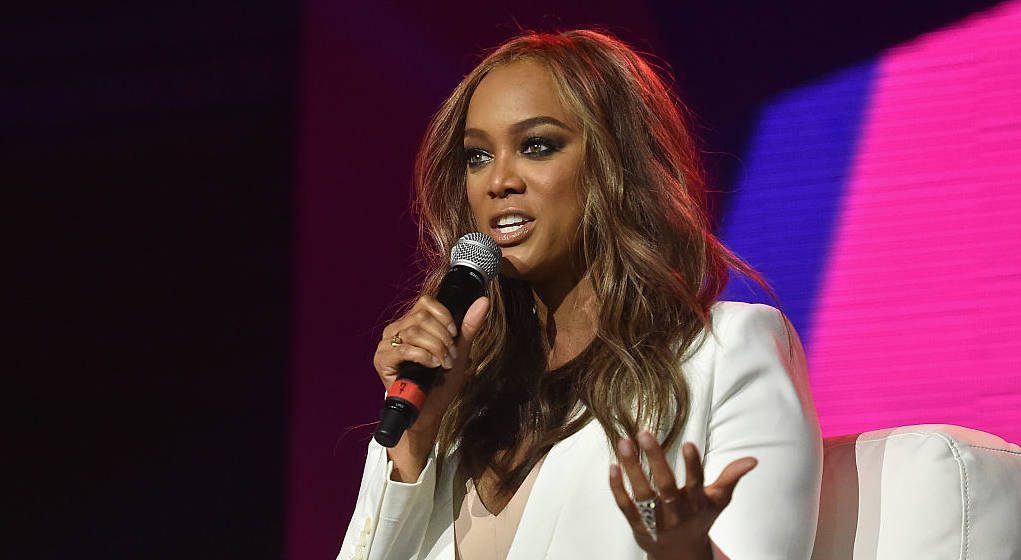 Professor Tyra Banks to Teach MBA Course at Stanford