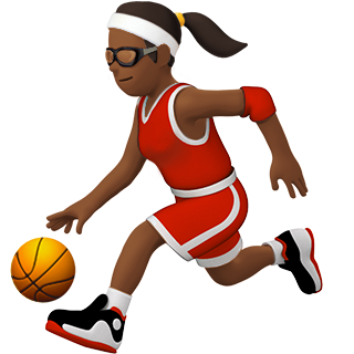apple_emoji_basketball