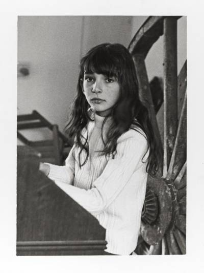 kate bush young kid
