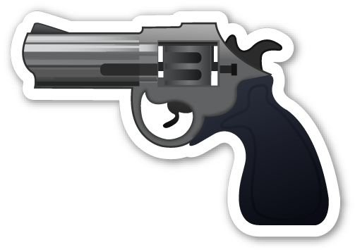 heres-what-the-gun-emoji-used-to-look-like