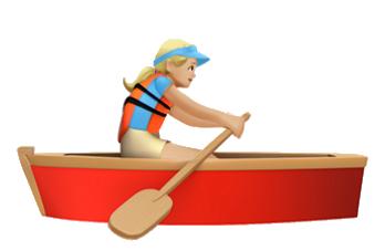 rowing-emoji
