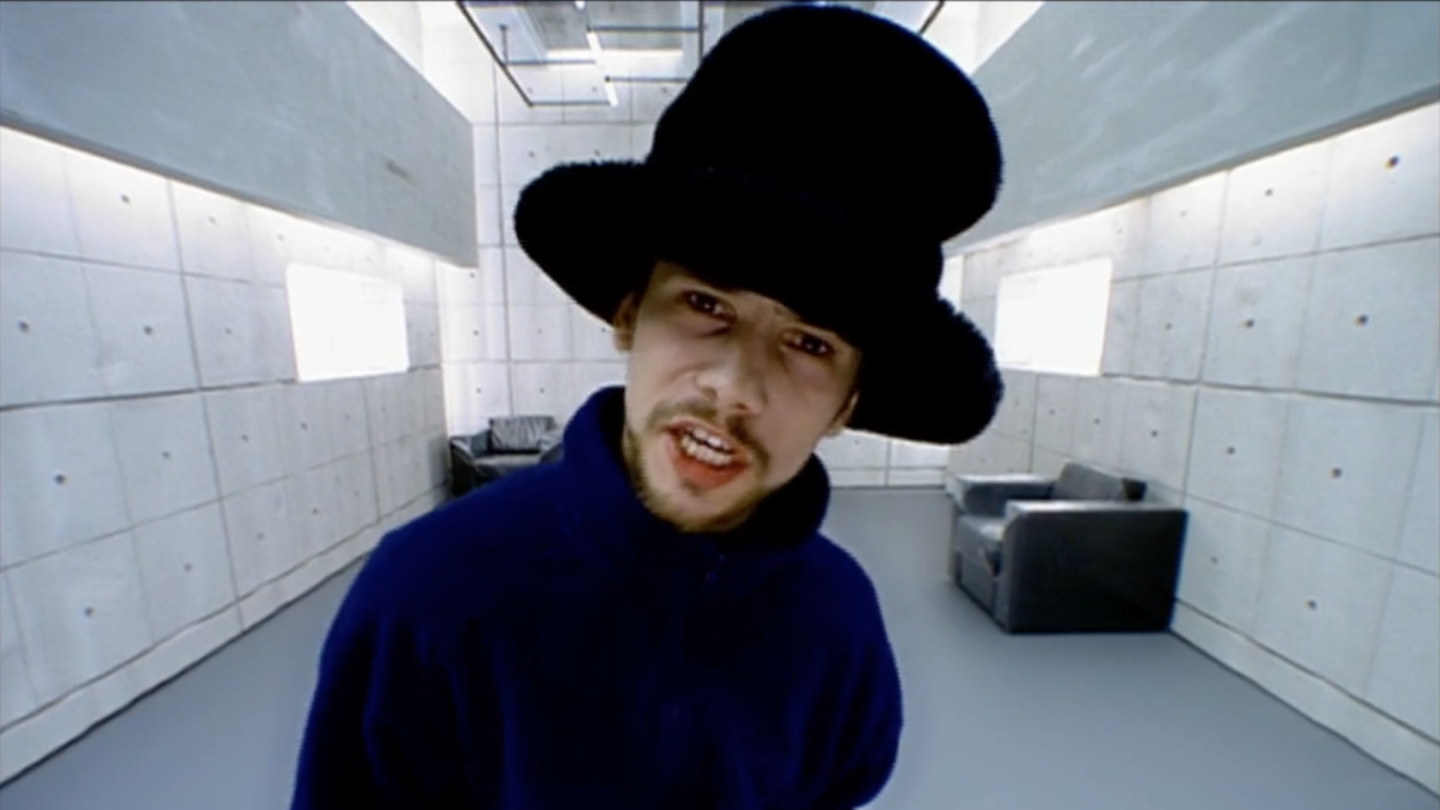 'Virtual Insanity' At 20: Did the Internet Kill the Music Video Star?