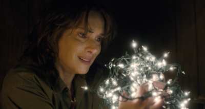 Winona Ryder in Stranger Things (photo: Netflix)