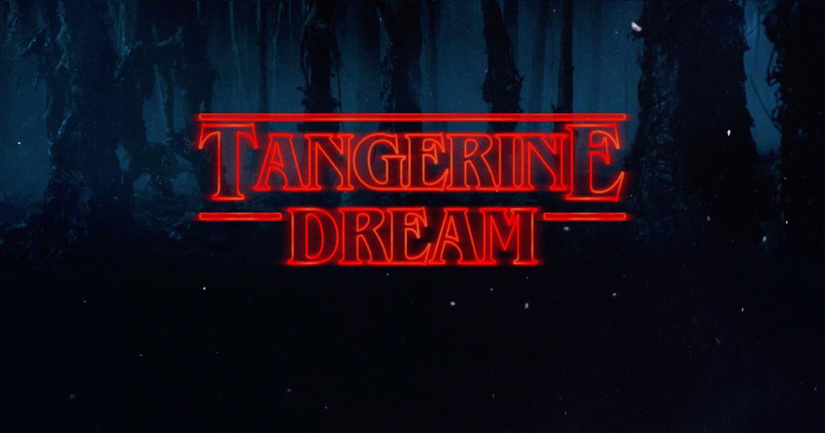 Thanks Stranger Things title generator
