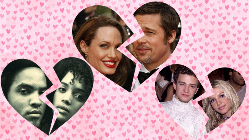 R.I.P. Brangelina: Why Do We Care So Much about Celebrity Breakups?