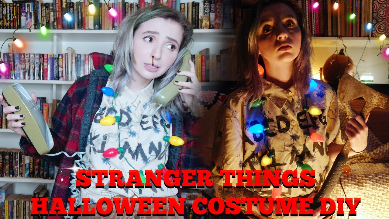 the strangers halloween costume & the strangers costume