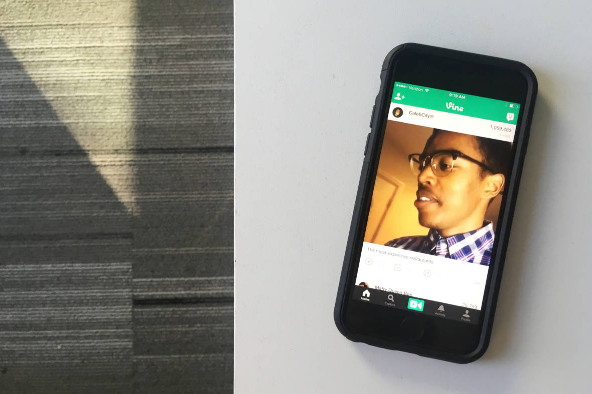 A Moment Of Silence For The Black And Brown Talent That Grew On Vine