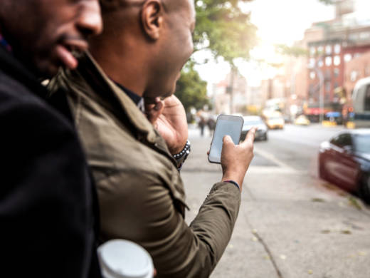 A study by researchers at MIT and the University of Washington found that black men in Boston were twice as likely to have their rides cancelled by Uber drivers.