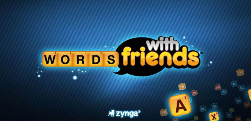How I Got Zynga to Finally Address Their 'Words with Friends' Sexual Harassment Problem