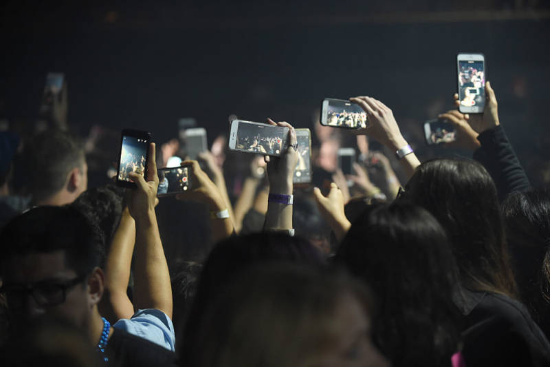 The Groupie Myth: How Teens Are Exploited Both On the Road and Online