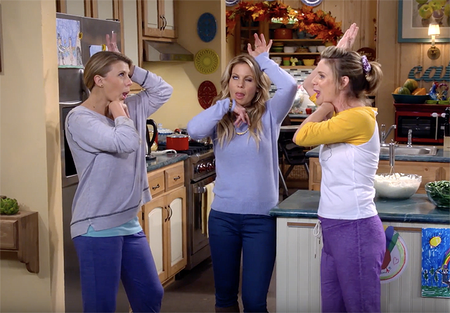 Fuller House: Every Single WTF Moment from Season 2