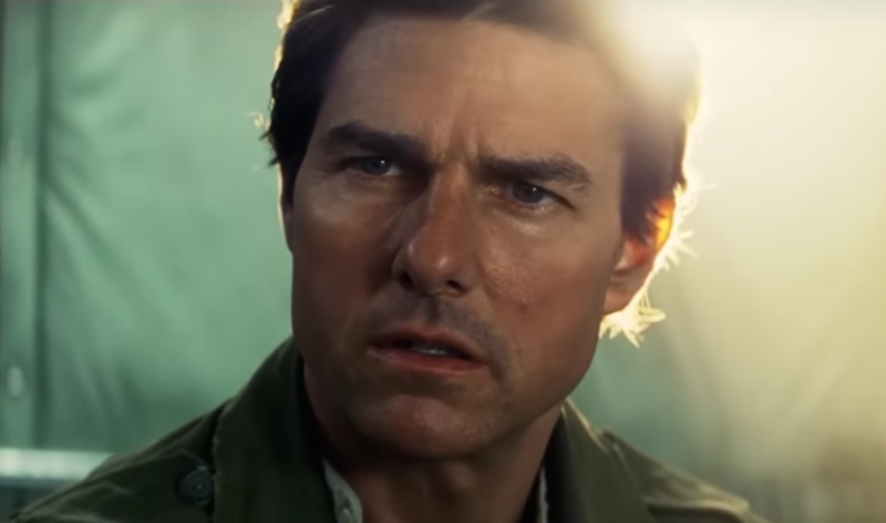 Why Don't Exposés About Scientology Hurt Tom Cruise's Career?