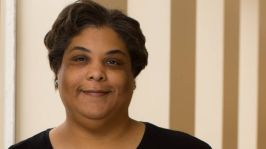 Roxane Gay is also the author of Bad Feminist, An Untamed State and Ayiti. She recently wrote World of Wakand #1, a Black Panther prequel.