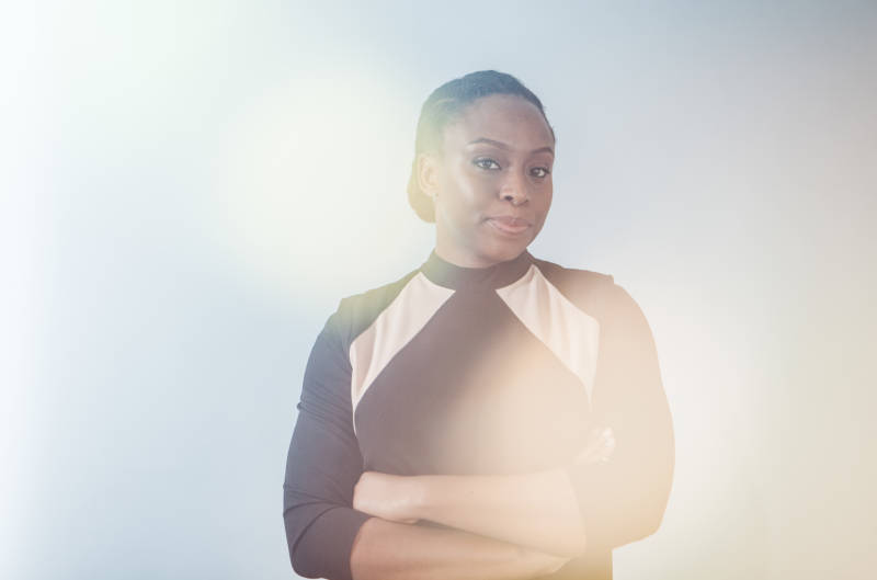 How Do You Raise A Feminist Daughter? Chimamanda Adichie Has 15 Suggestions