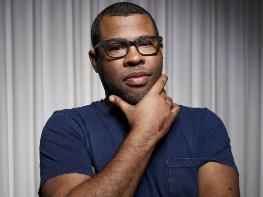"Writer-director Jordan Peele says that making Get Out represents his ""truest passion."""