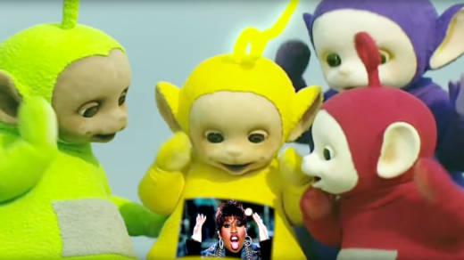 Photo: Youtube screenshot