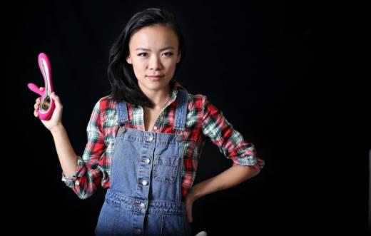 Jessica Jin.