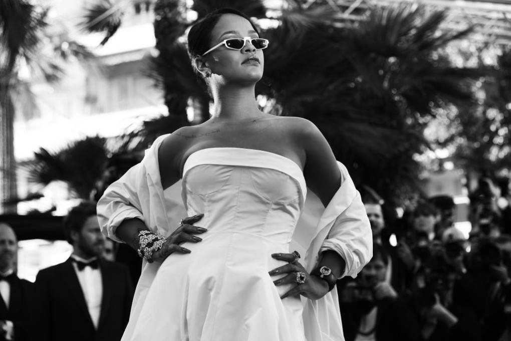 Rihanna and Halle Berry Don't Have Time for Fat-Shaming Nonsense