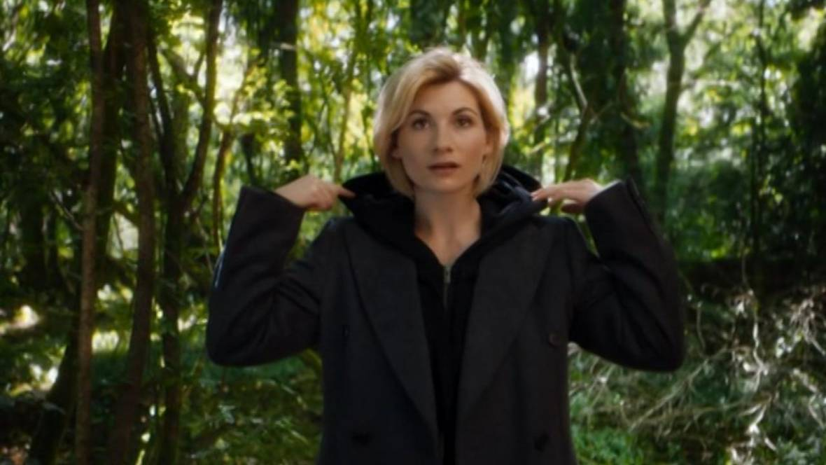 The 13th Doctor Who is a Woman -- But the Show Has Had Female Pioneers From the Very Beginning