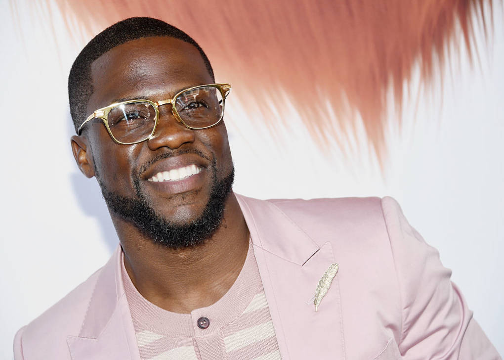 Kevin Hart Just Publicly Asked Beyoncé, Jay-Z and More to Send Money to Houston