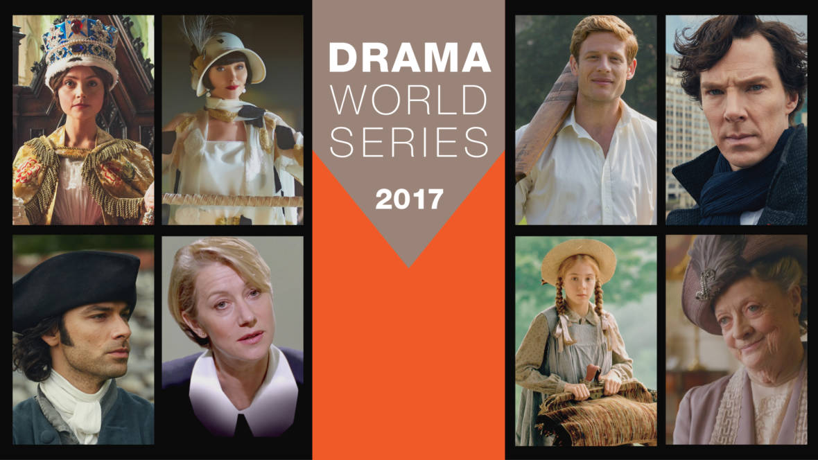 Drama World Series: Find Out Which Show Won an All-Day Marathon!