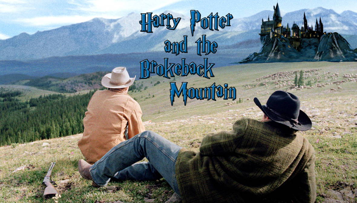 Harry Potter and the Brokeback Mountain