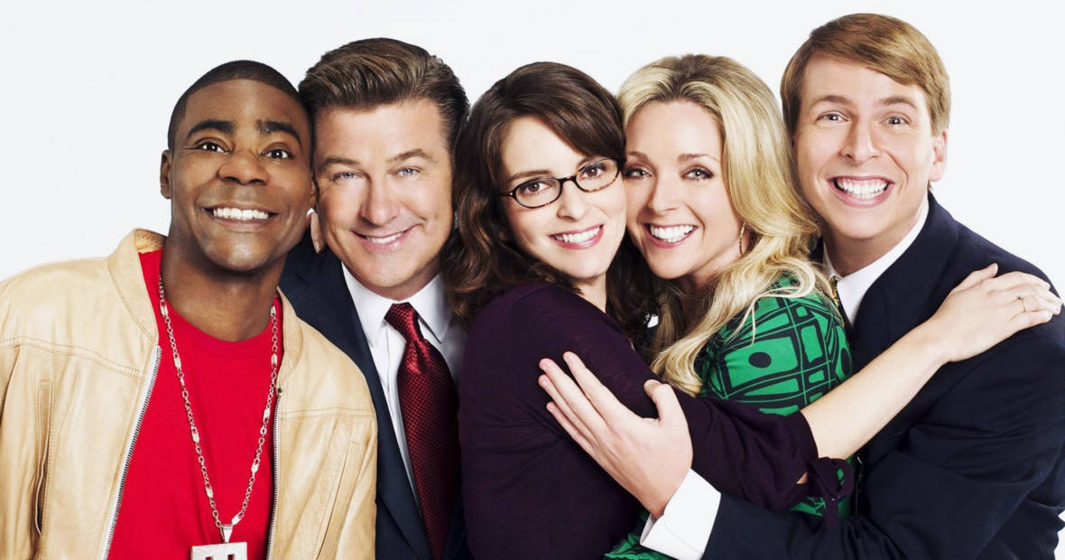 Now Is Definitely the Time to Re-Watch '30 Rock'