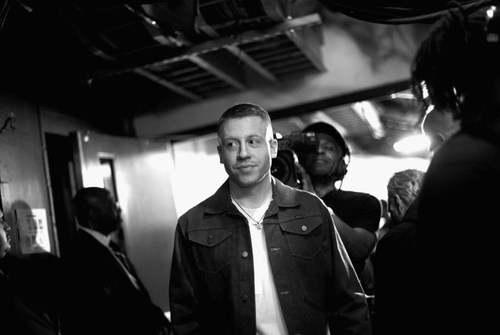 """Macklemore's """"Same Love"""" Is Still Depressingly Vital in Other Parts of the World"""