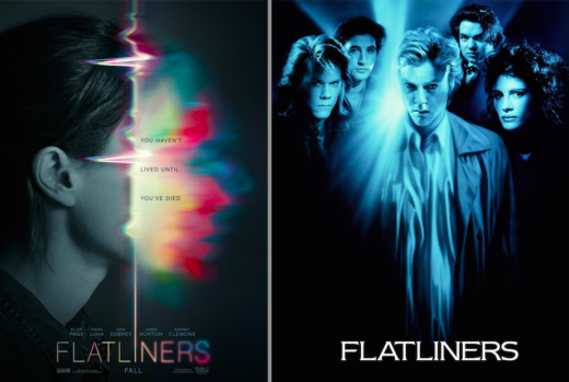 In Defense of 'Flatliners' (Ye...
