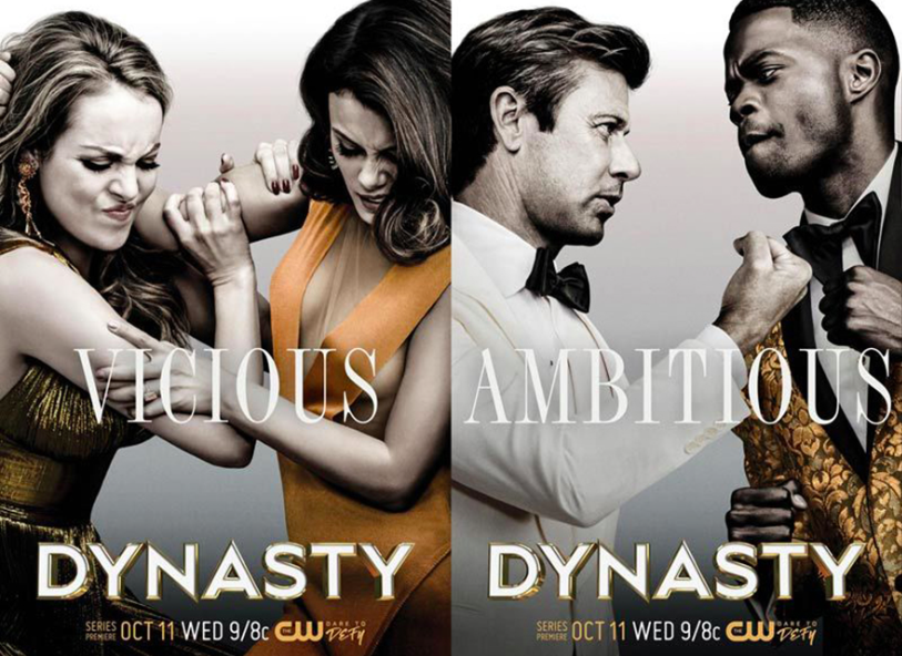 The New 'Dynasty' Pulls Hair, But it Needs to Yank Wigs