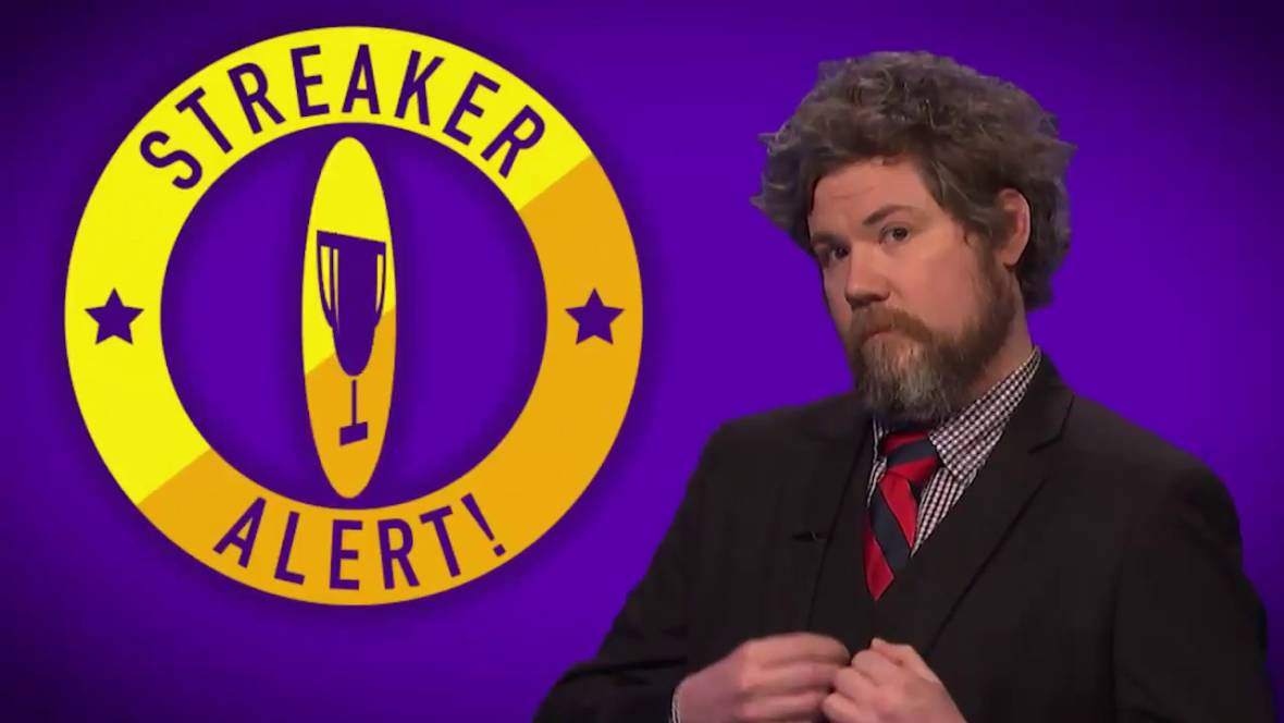 Everyone is Obsessed With the Quirky Genius of Austin on 'Jeopardy'