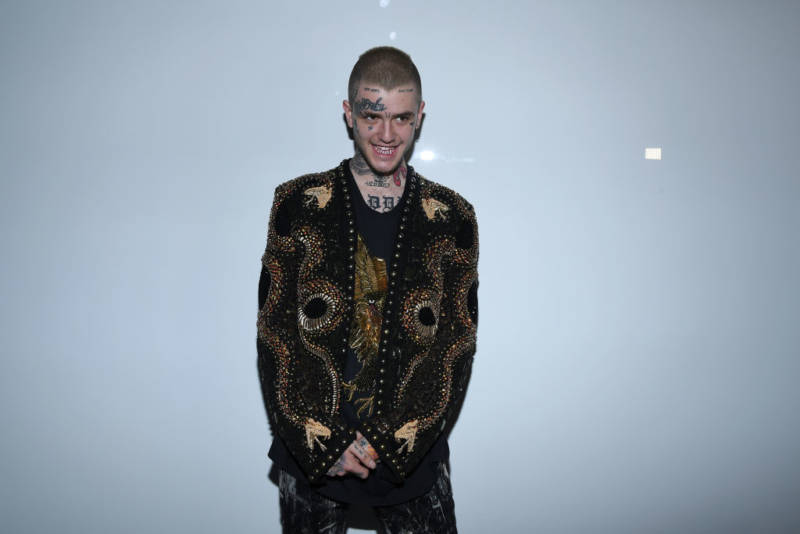 Lil Peep, the Most Public of Deaths and What It All Means for Pop Culture