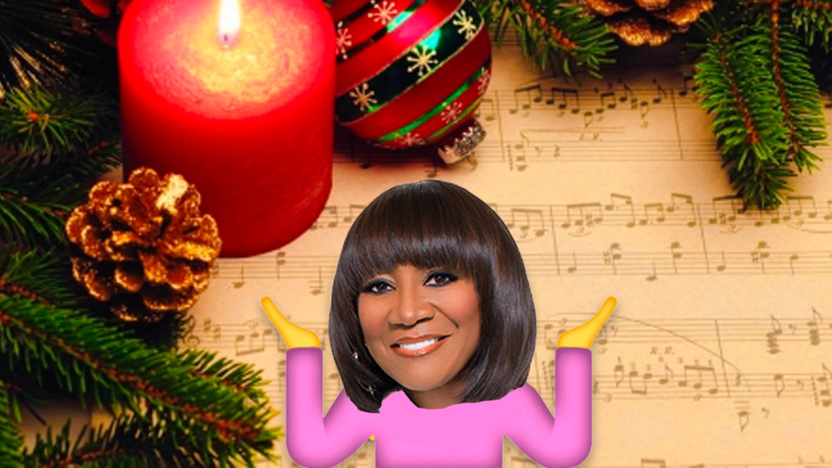 It's Not Xmas Until You Hear Patti LaBelle Butcher This Holiday Classic