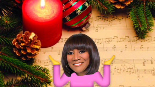 Patti Labelle This Christmas.It S Not Xmas Until You Hear Patti Labelle Butcher This