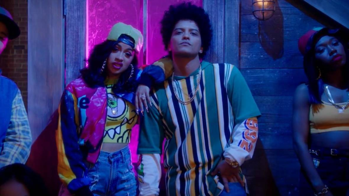 Here's Why Bruno Mars and Cardi B Want You to Watch 'In Living Color'