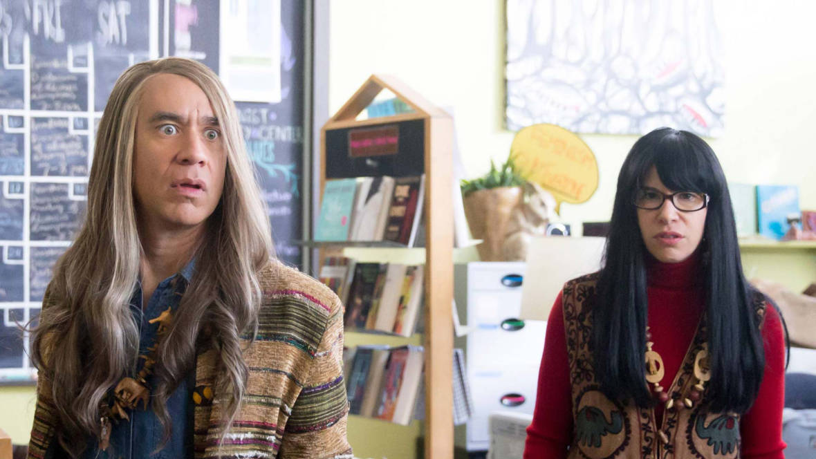'Portlandia' Is Ending, And Portlanders Are Okay With That