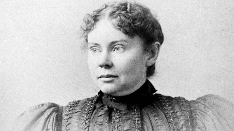 The Legend Of Lizzie Borden: Gruesome Truth or Fantastic Fiction?