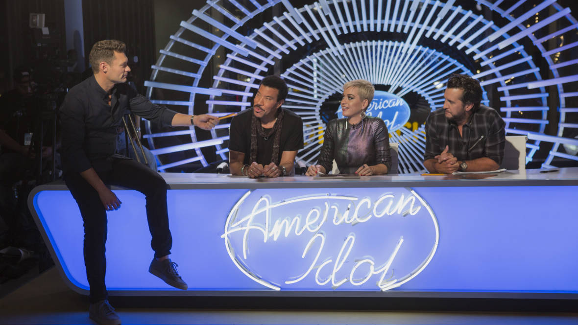 'American Idol' Reboot Has 3 Problems, But The Pitch Ain't One