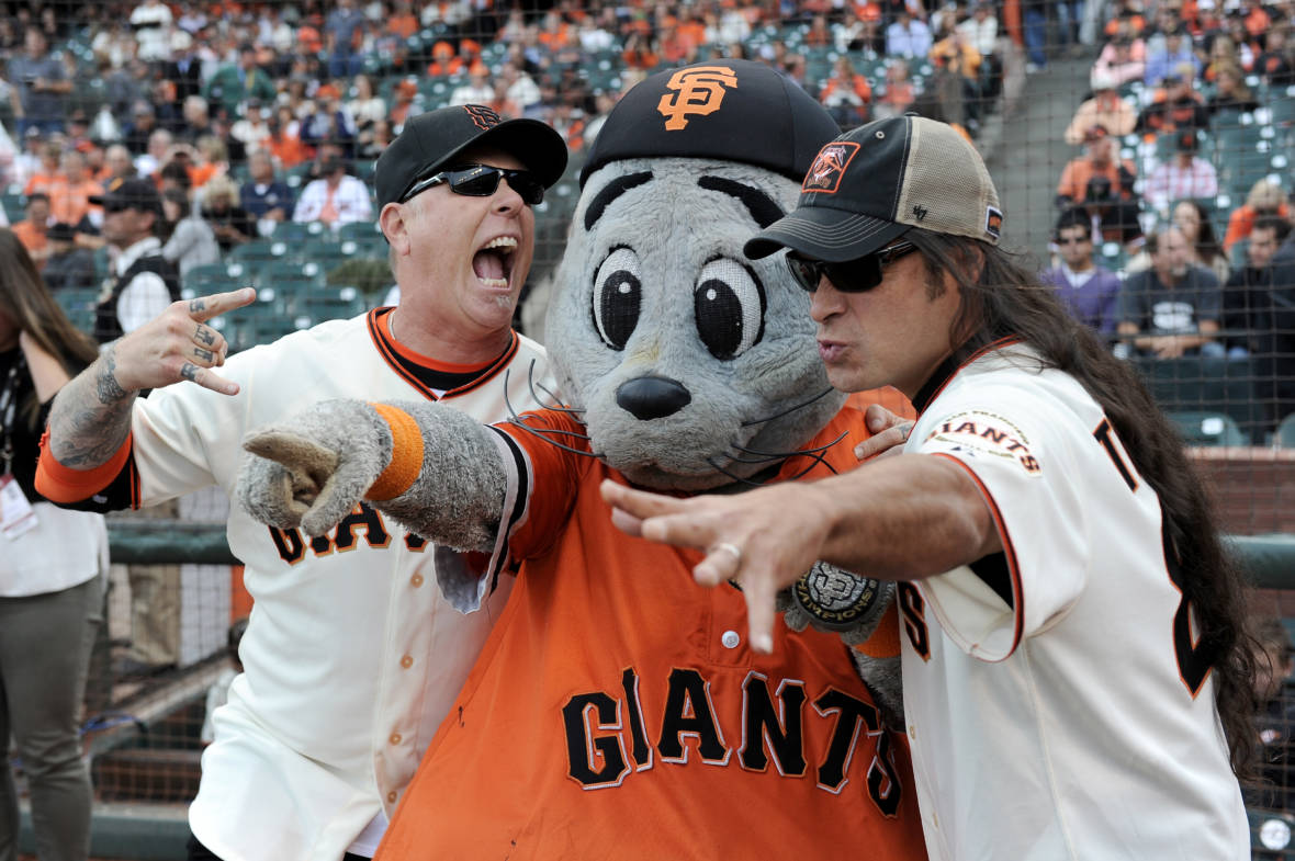Forbes Says AT&T Park is the Greatest Ballpark in America (Duh)