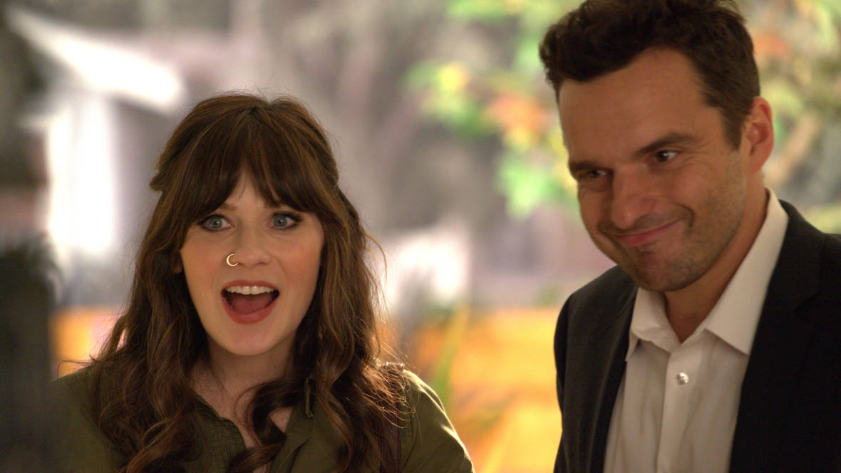The Final Season of 'New Girl' is Going to Deliver, Dorks
