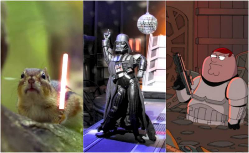 10 'Star Wars' Parodies to Get You in the Mood for 'Solo'